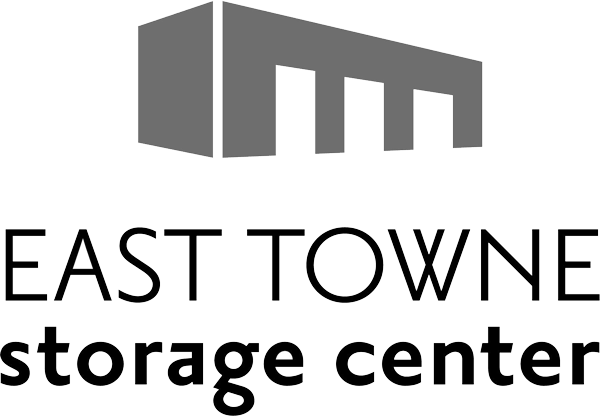 East Towne Storage Center Logo